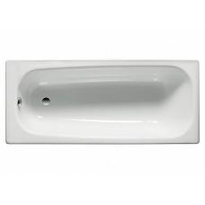 Стальная ванна Roca Contesa 150x70 (в комплекте с ножками)