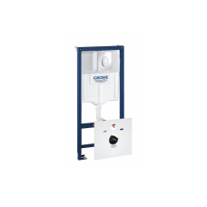 Cистема инсталляции для подвесных унитазов RAPID SL 4 в 1 38750001