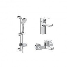 Комплект для ванны Ideal Standard Ceraflex BD001AA