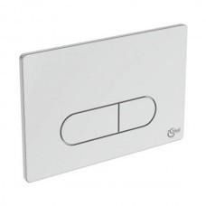 Кнопка смыва Ideal Standard ProSys Oleas SmartFlush M1 R0117AA хром