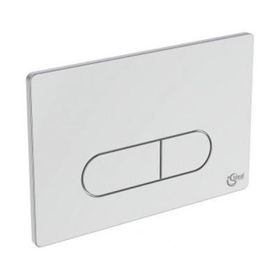 Кнопка смыва Ideal Standard ProSys Oleas SmartFlush M1 R0117AA хром купить в Минске