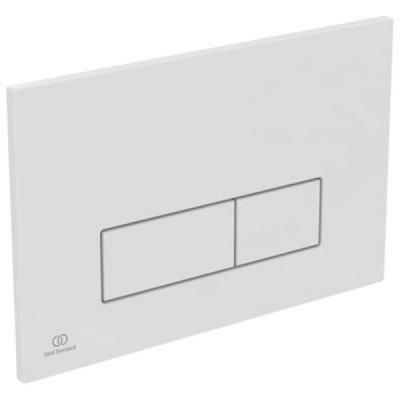 Кнопка смыва Ideal Standard ProSys Oleas M2 R0121AC белая купить в Минске