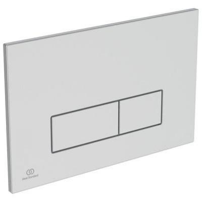 Кнопка смыва Ideal Standard ProSys Oleas M2 R0121JG хром матовая купить в Минске