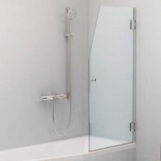 Project Line шторка ванны Screen MINI 65, хром/прозрачный