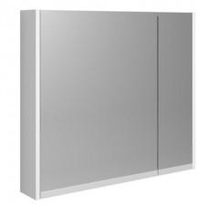 Type 02 зеркальный шкаф с электрической розеткой, цвет - HM1