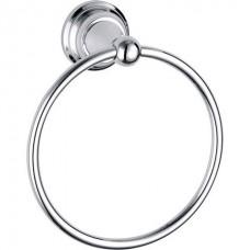 Morava полотенцедержатель кольцо, хром