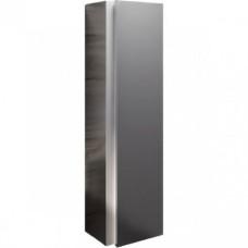 Подвесной шкаф-пенал Ravak 10° серый